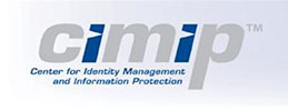Center for Identity Management and Information Protection logo